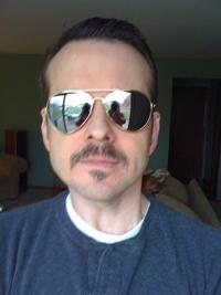 Movember - Sponsor Me